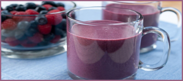 Smoothie Recipes For Weight Loss, Boku superfoods